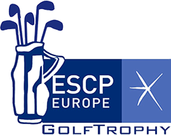 golf trophy golftrophy eventures escp europe escpeurope